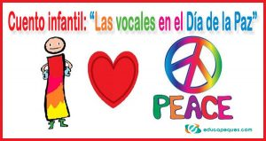 cuento de la paz