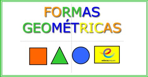 formas geométricas, figuras geométricas