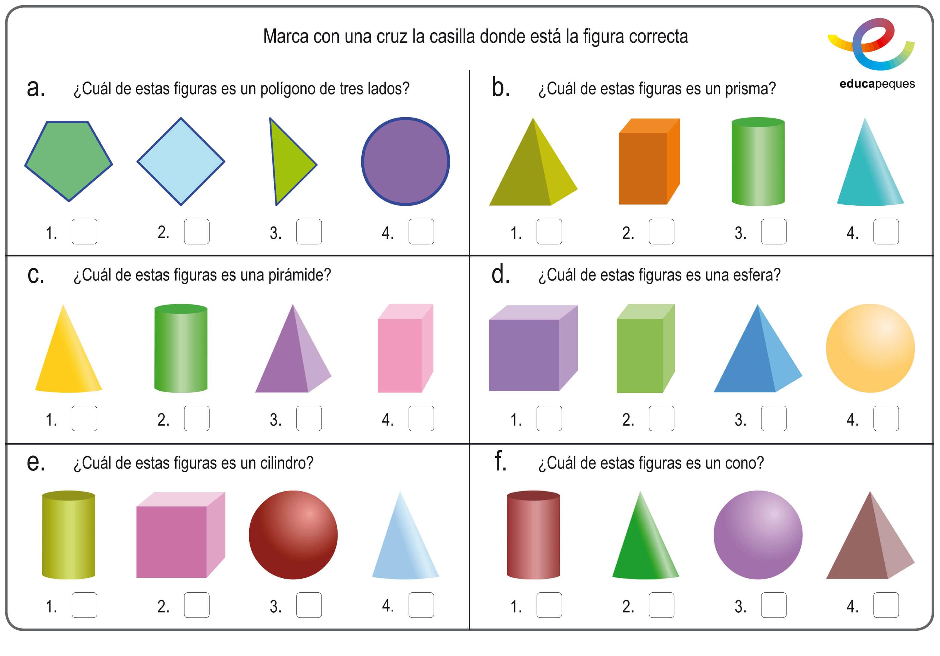 Figuras Geométricas 15