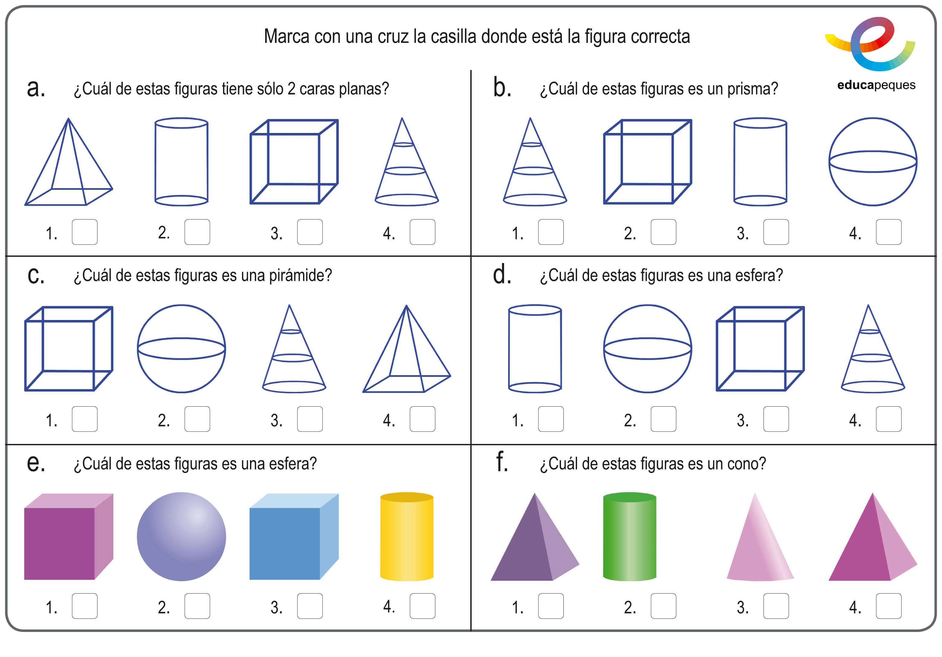 Figuras Geom Tricas 17 Youtube On The Web Tests