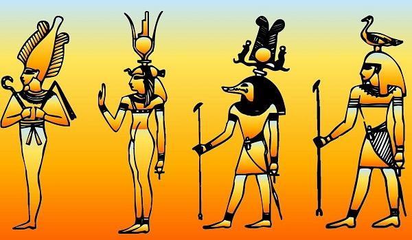 Cuento egipcio (2)