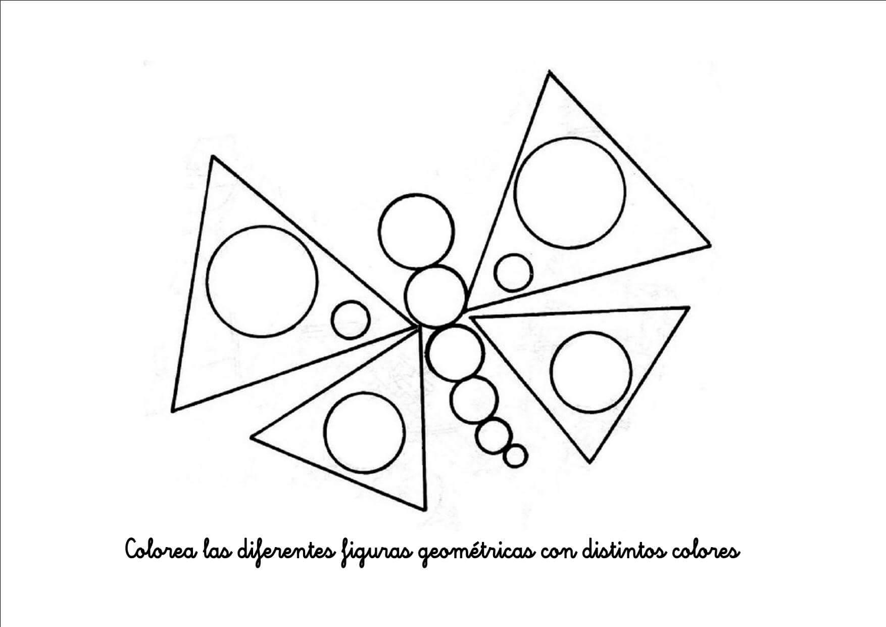 Historias De Las Figuras Geométricas El Triángulo