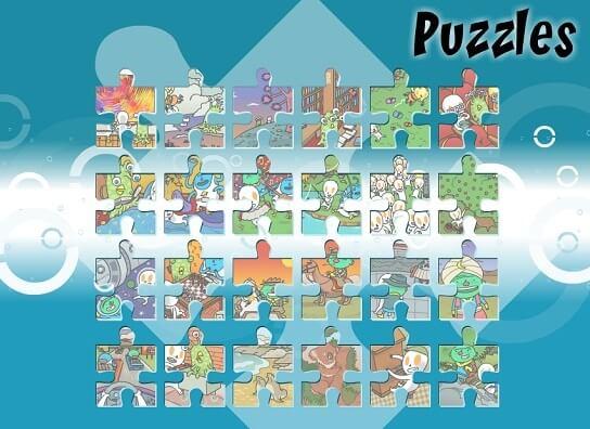 Puzzles Para Ninos 10 11 Anos