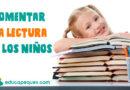 Estrategias para la lectura. 8 consejos como mejorar la lectura