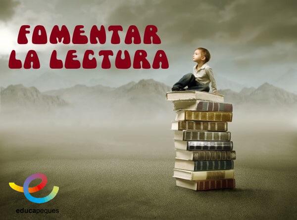 fomentar y mejorar la lectura