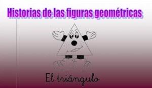 historias de las figuras geométricas el triangulo