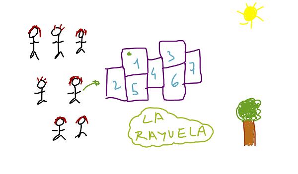 juegos niños 2