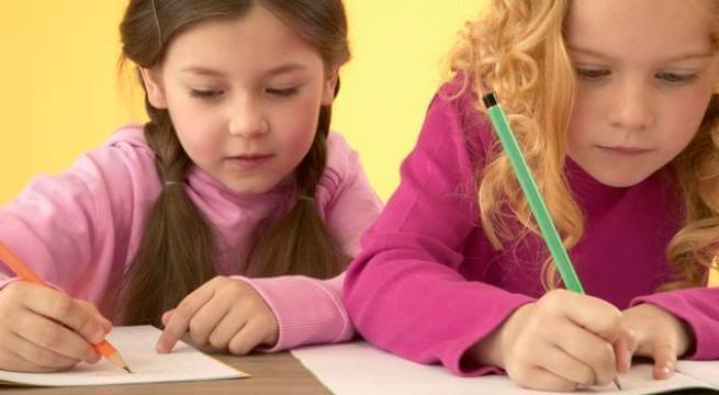escritura, aprender a escribir, escritura infantil, consejos escribir niños, escuela de padres, consejo padres