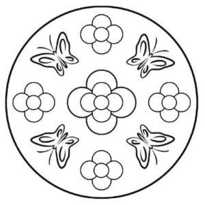 27 Mandalas Para Colorearconsejos Para Trabajar Con Mandalas