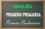 Ingles 1 Primaria 1
