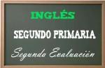 Ingles 2 Primaria 2