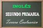 Ingles 2 Primaria 3