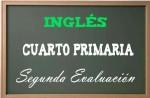 Ingles 4 Primaria 2