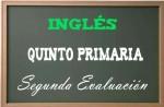 Ingles 5 Primaria 2