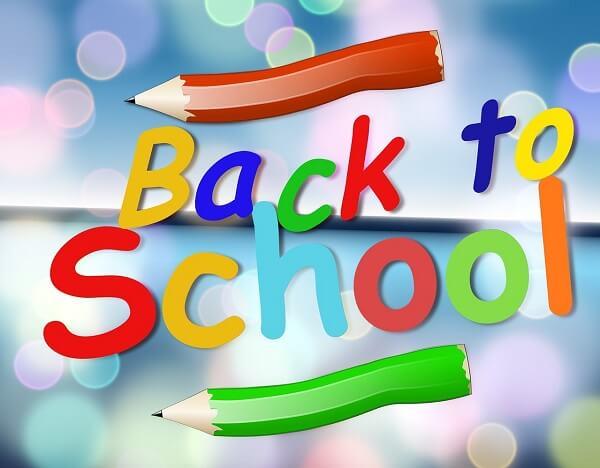 periodo de adaptación, vuelta a la escuela