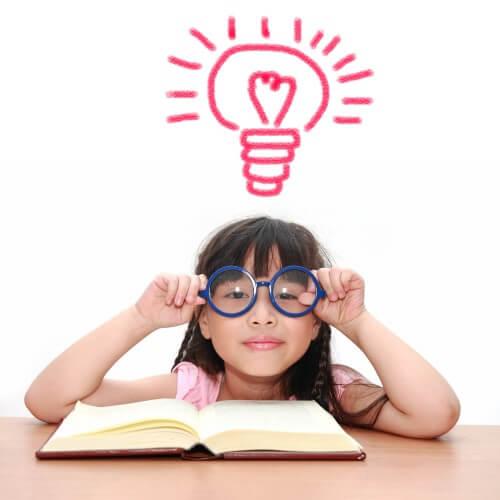 comprensión lectora para niños