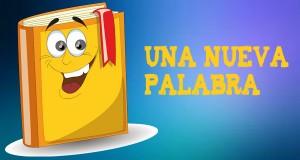 palabras, vocabulario, lengua, lenguaje, infantil, primaria