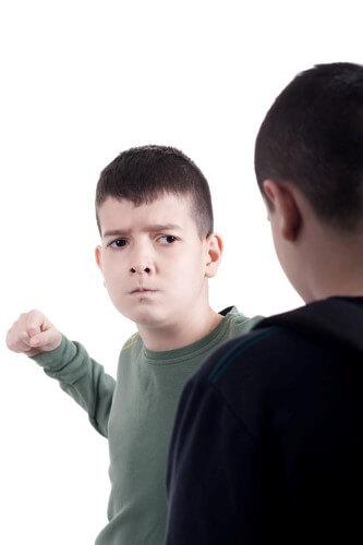 bullying en la escuela