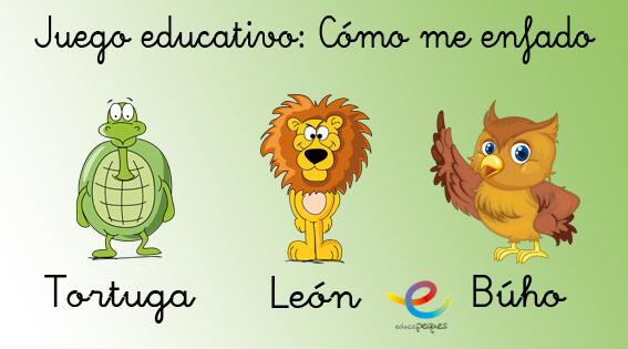 juego educativo, actividades para el aula, juego infantil, actividades infantil