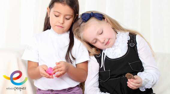 El perfeccionismo en los niños oculta una autoestima baja