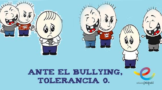 Cuento Para Trabajar El Bullying Mario No Quiere Ir Al Colegio