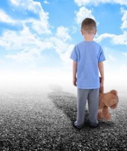 hiperactividad niños hiperactivos