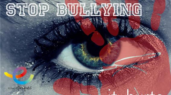 Todos en contra del bullying