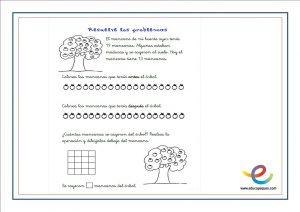 Ficha Razonamiento lógico matemático