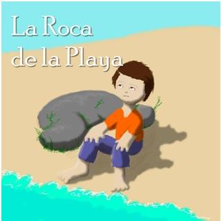 Cuento Para Niños La Roca De La Playa