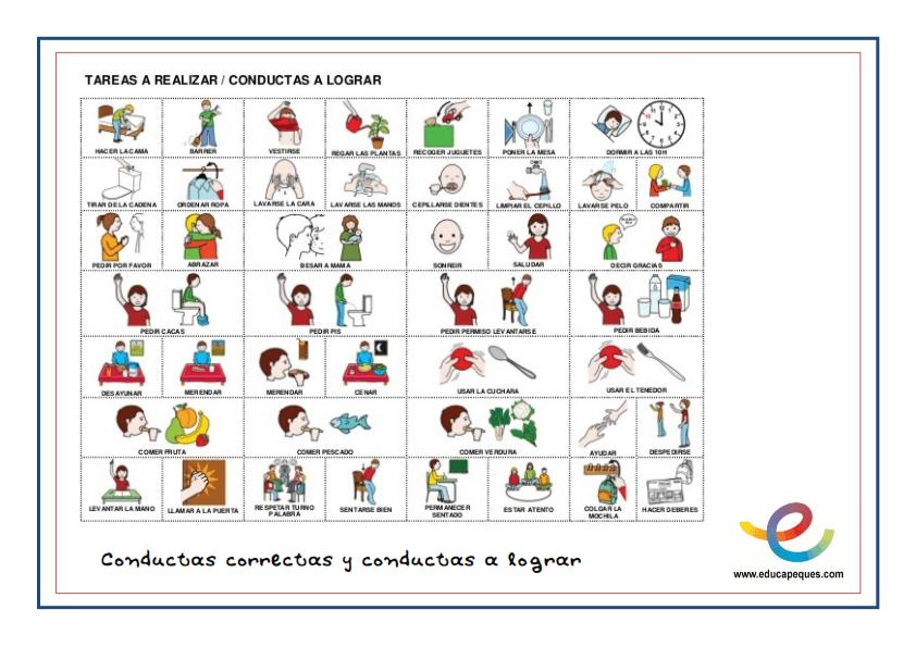 Autismo Infantil Ideas Para Trabajar Con El Niño Autista