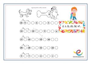 serie numérica, sucesiones numéricas, series numericas, series matemáticas, secuencias numéricas
