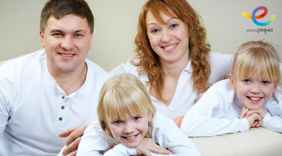 ganar la confianza de los hijos, comunicación con los hijos, educar, educación, escuela de padres