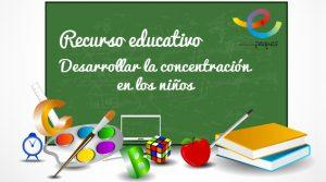 Recurso educativo, recursos educativos, juegos educativos, juego didáctico, juegos para niños