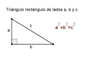 teorema de pitagoras 2