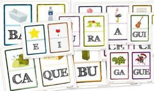 Habilidades fonológicas, conciencias fonológicas
