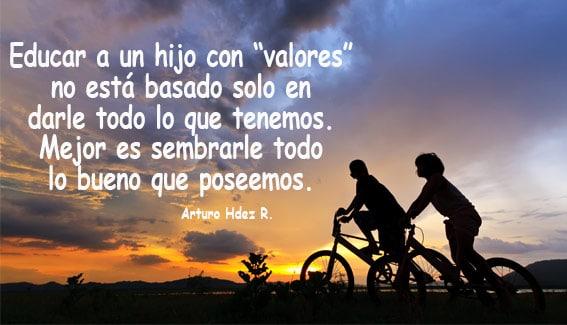 ===Valores...=== Frases-con-valores