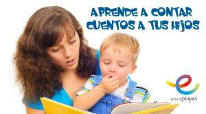 contar un cuento, leer un cuento, cuentos, cuentos niños, escuela de padres, consejos padres, educación