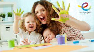 elogiar a los niños, autoestima infantil, conducta niños, comportamiento niños, escuela de padres, educación