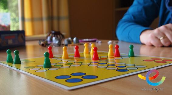 Juegos De Mesa Su Importancia En La Estimulacion Infantil