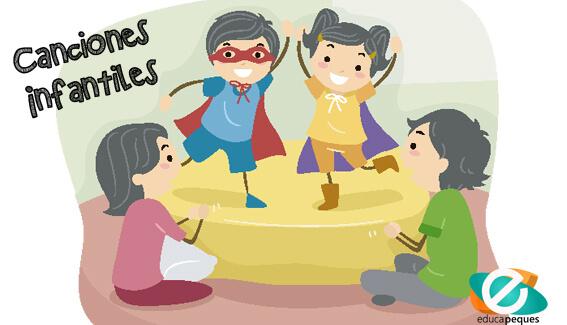 Canciones Infantiles Para Cantar En El Aula Jugar Y Aprender