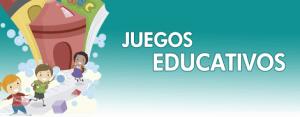 juegos didácticos, juegos educativos, juegos para niños, actividades infantiles
