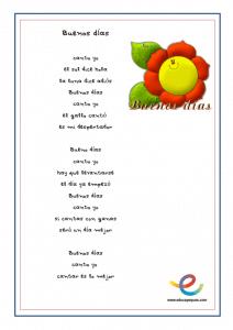 canciones infantiles, canciones para niños,