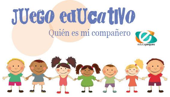 Juegos educativos niños, Juego infantil, juego para niños, juego educativo, juego didáctico