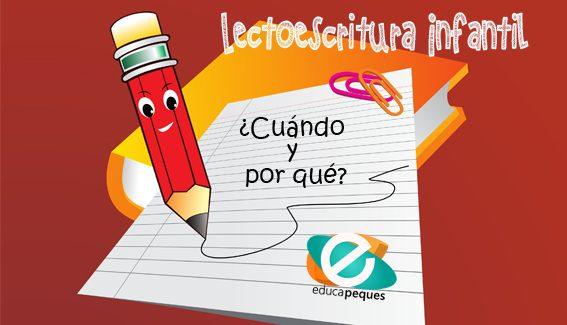 lectoescritura, lectoescritura infantil, que es la lectoescritura, lectoescritura para niños