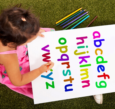 Cómo mejorar la caligrafía en niños, caligrafía, mejorar la letra, , ejercicios de caligrafía