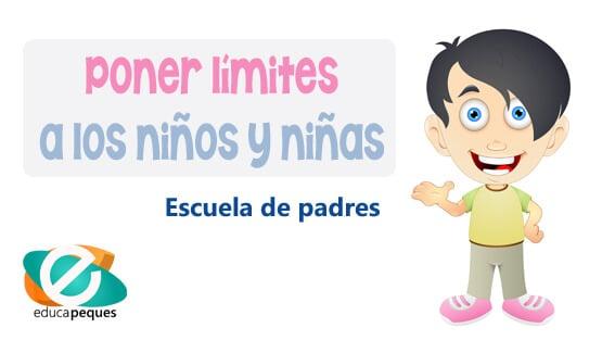 marcar límites, poner limites, nromas niños, normas de conducta, reglas en casa