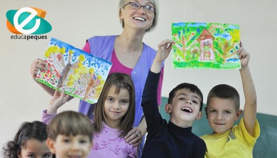 profesor que empatiza, profesor que enseña, profesor, docente, maestro, enseñar, educación, empatía