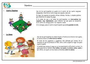 25 Juegos Tradicionales Juegos Populares Educapeques