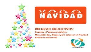 La navidad, recursos para el aula