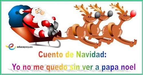 La navidad recursos para el aula - Cuentos de navidad para ninos pequenos ...